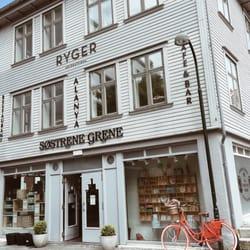Søstrene Grene Künstlerbedarf Hetlandsgaten 2 Stavanger