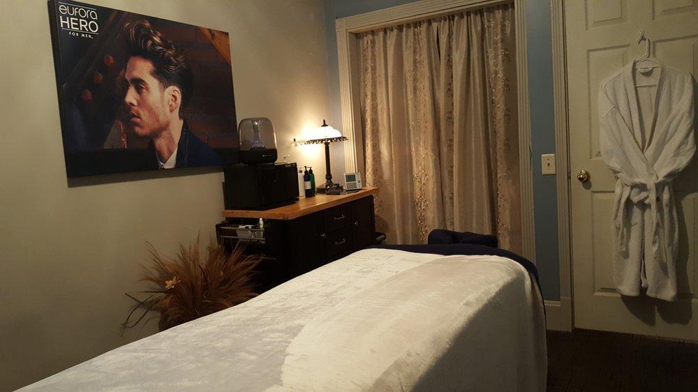 Satori Salon & Spa: 11920 McKinley St, Jones, MI
