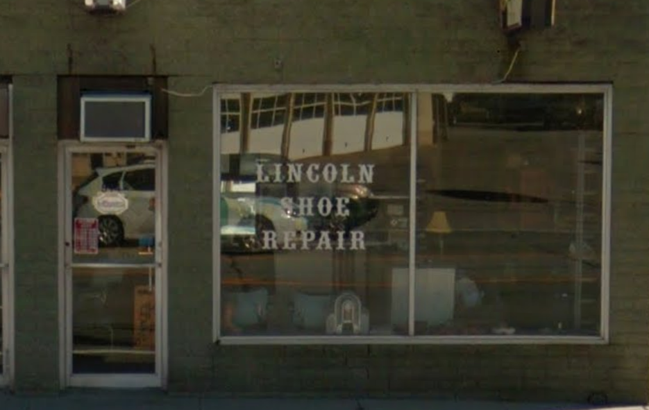 Lincoln Shoe Repair: 514 Reservoir Ave, Cranston, RI