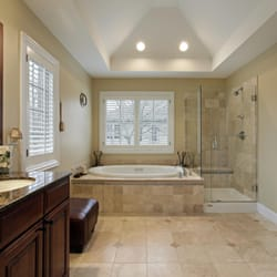 Photo Of Kitchen And Bath Wizards Houston Tx United States Bathroom Remodel
