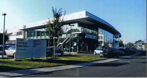 bmw autohaus euler hofheim auto repair nordring 15 21. Black Bedroom Furniture Sets. Home Design Ideas