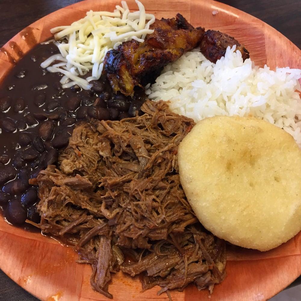 Doña Maria Restaurant: 1315 1st St E, Humble, TX