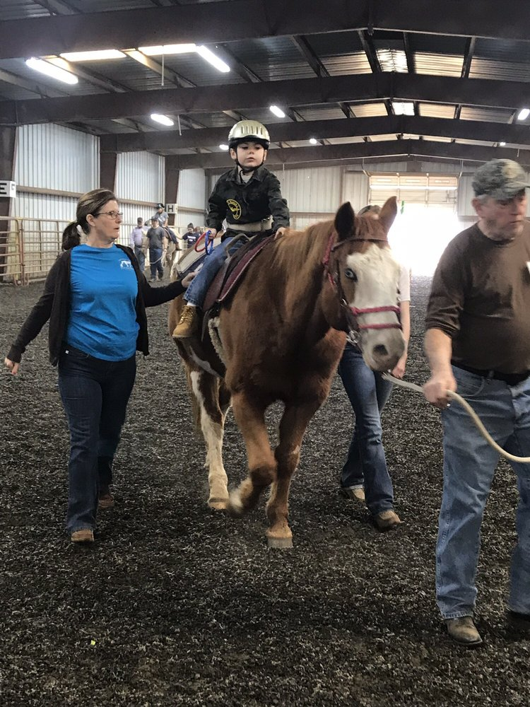 Right Path Riding Academy: Creek County, Drumright, OK