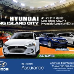 Hyundai Long Island City >> Hyundai Of Long Island City 26 Photos 186 Reviews Car Dealers