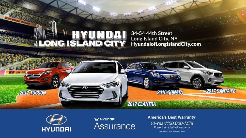 Attractive Photo Of Hyundai Of Long Island City   Long Island City, NY, United States