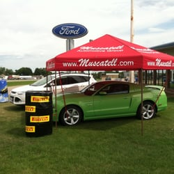 Muscatell Burns Ford >> Muscatell Burns Ford Get Quote Auto Repair 901 Burns State Hwy