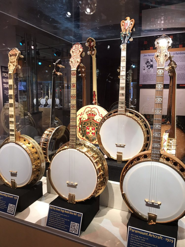 American Banjo Museum - 96 Photos & 23 Reviews - Museums - 9