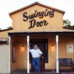 Photo of The Swinging Door - Richmond TX United States & The Swinging Door - 122 Photos \u0026 163 Reviews - Barbeque - 3818 Fm ... Pezcame.Com