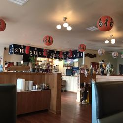Photo Of Sushi Sakura Longview Wa United States From Our Booth