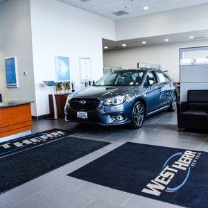 West Herr Subaru >> West Herr Subaru 21 Photos 39 Reviews Car Dealers