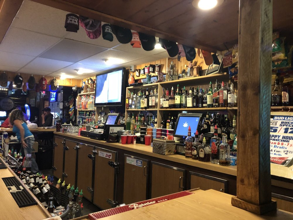 Cowboy's Bar: 311 3rd St NW, Great Falls, MT