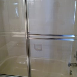 Merveilleux Photo Of Ingridu0027s Professional Cleaning Services   Pompano Beach, FL,  United States. Shower