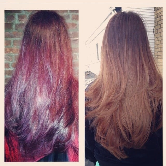 Color Extractor By Pravana No Chemicals Bleach Or Ammonia Kept