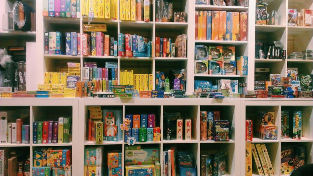 jeux barjo 13 photos 27 avis magasin de jouets 12. Black Bedroom Furniture Sets. Home Design Ideas