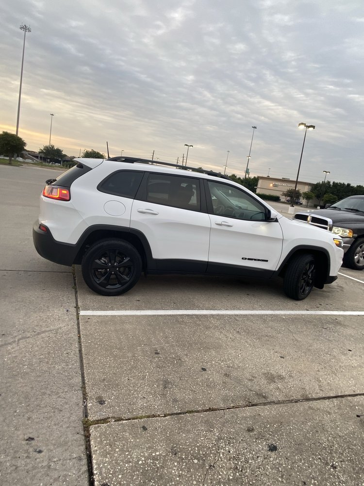 Tomball Dodge Chrysler Jeep: 23777 Sh 249, Tomball, TX