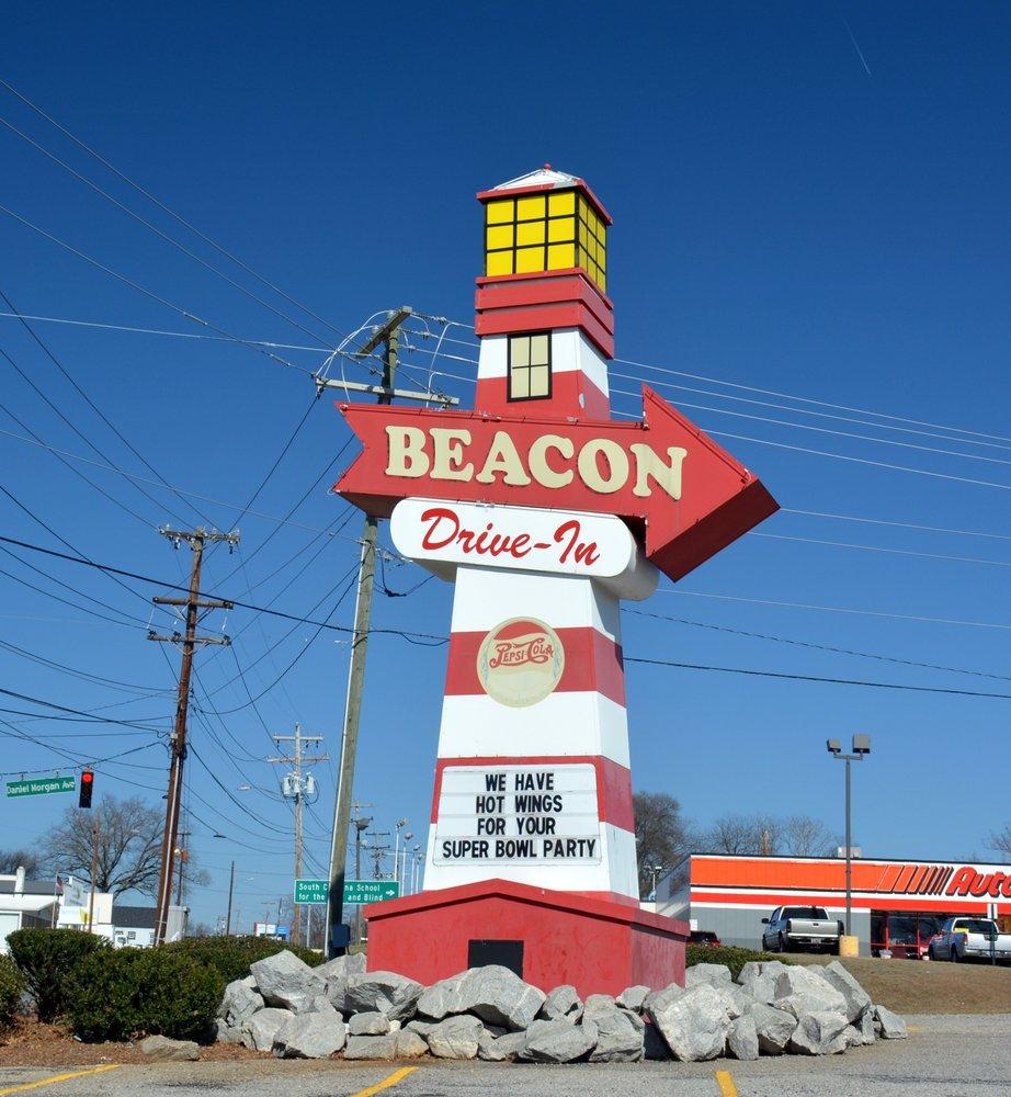 The Beacon Drive-In - 180 Photos & 233 Reviews - Burgers - 255 John ...