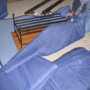 ... Photo Of Olympic Moving U0026 Storage   Olympia, WA, United States.  Protecting Furniture