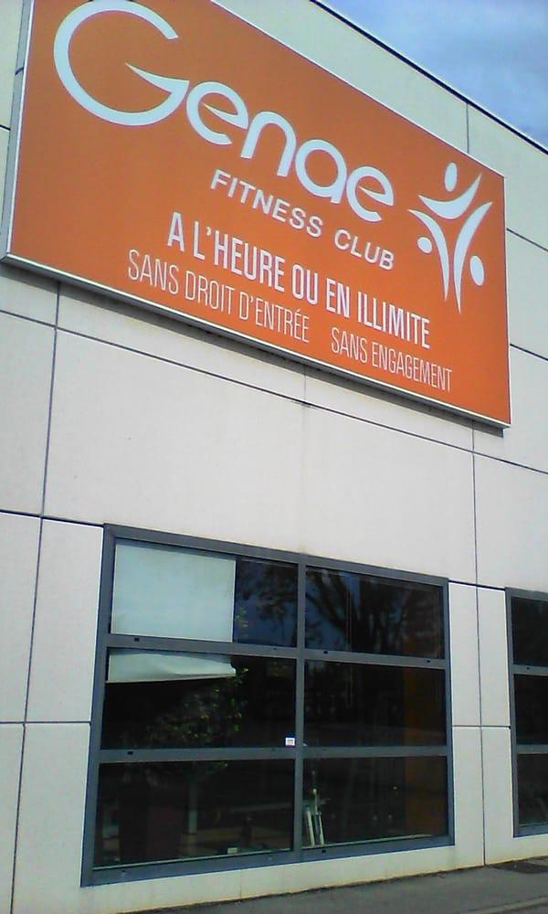 genae fitness club salles de sport 1 avenue du bon pasteur cully rh ne num ro de. Black Bedroom Furniture Sets. Home Design Ideas