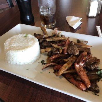 Peruvian Restaurant Duluth Ga