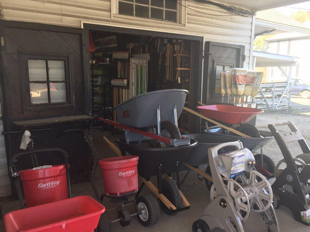 White's Hardware Of Olney: 15508 Georgia Ave, Rockville, MD