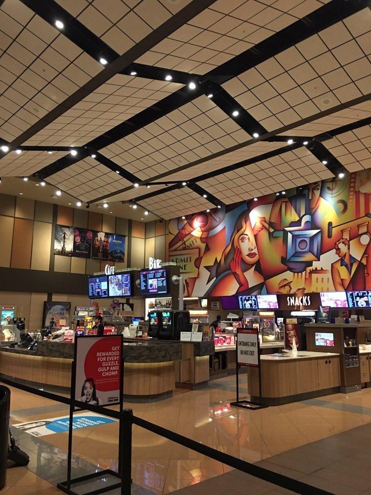 Cinemark Oakley Station and XD: 3025 Disney St, Cincinnati, OH