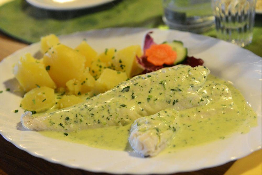 Fischerhütte   23 Fotos & 20 Beiträge   Fischrestaurant   An den
