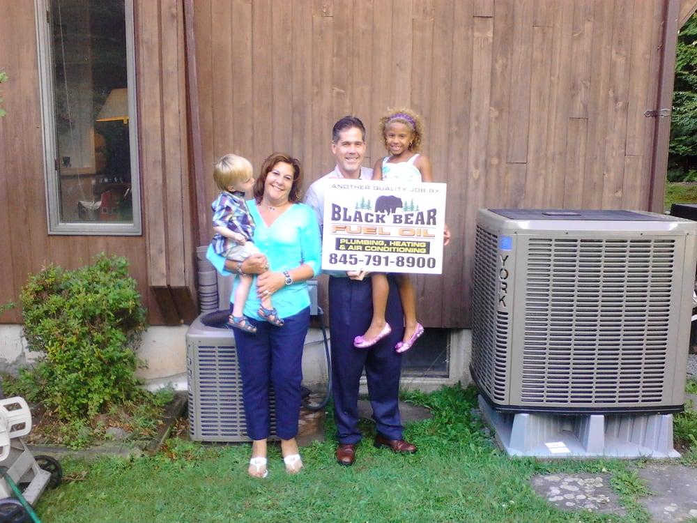 Black Bear Fuel: 884 Old Rte 17, Harris, NY