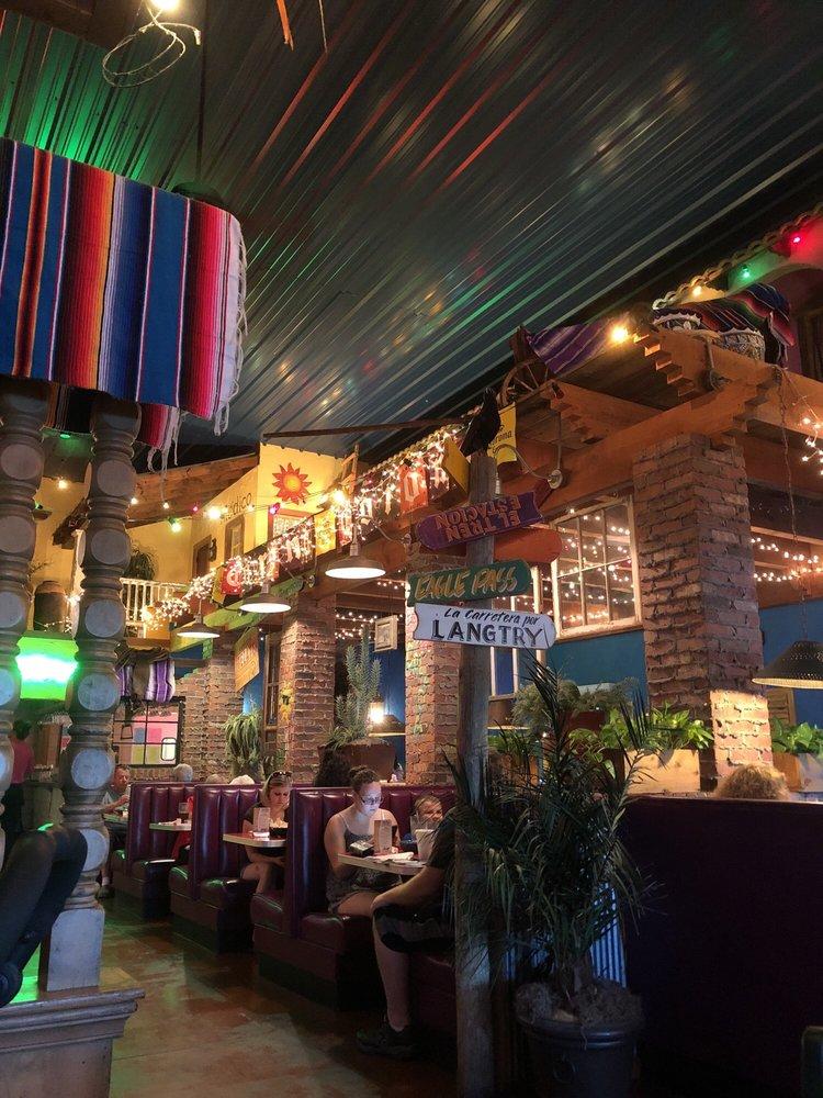 Del Rio Bordertown Cafe: 1801 N Range Line Rd, Joplin, MO