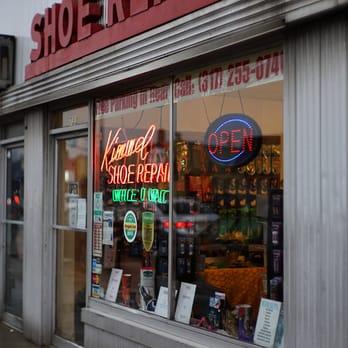 Kimmel Shoe Repair In Broad Ripple