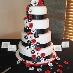 Photo Of Elegant Cake Creations