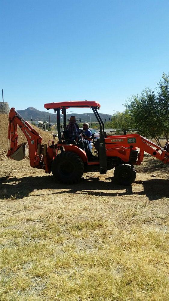 Chino Rentals: 1181 N State Rte 89, Chino Valley, AZ