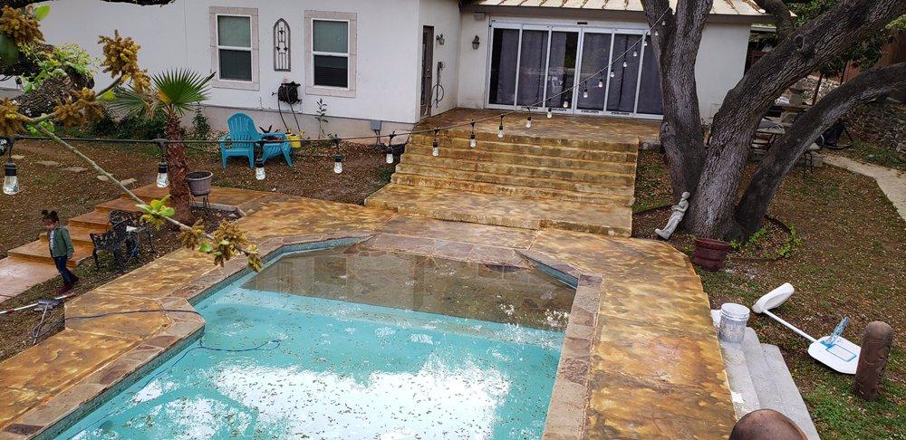Excel Concrete: San Antonio, TX