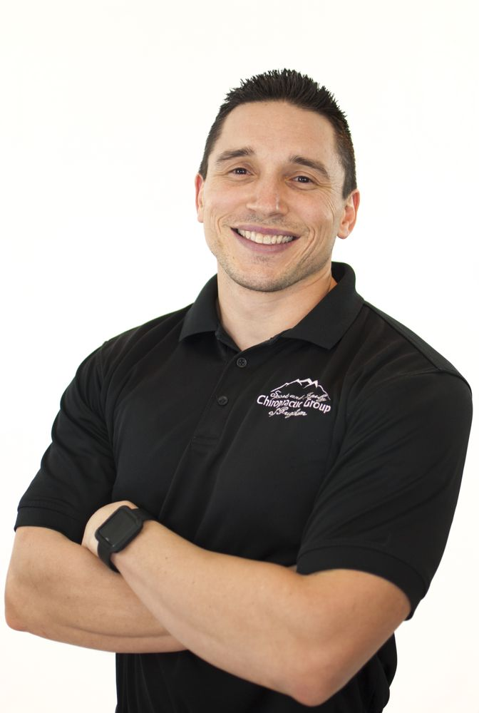 Sports & Family Chiropractic: 990 Medical Dr, Brigham City, UT
