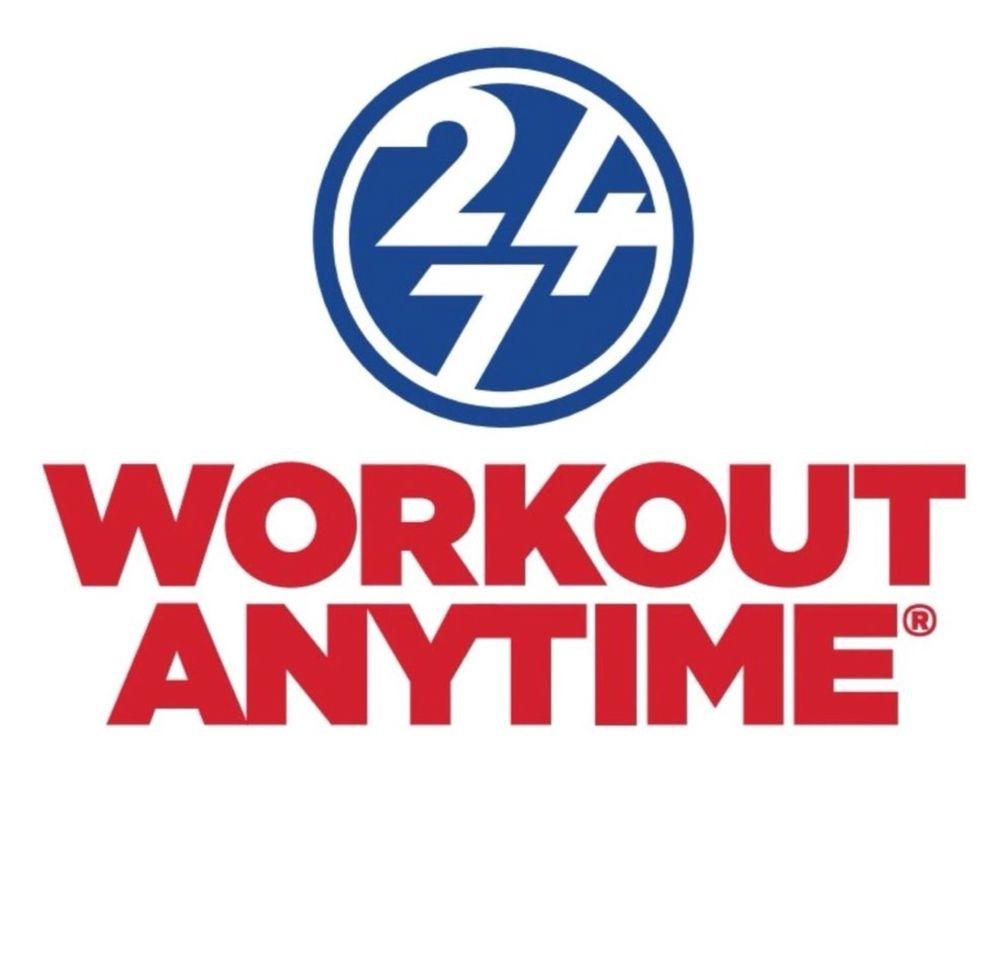 Workout Anytime - Plano: 4101 E Park Blvd, Plano, TX