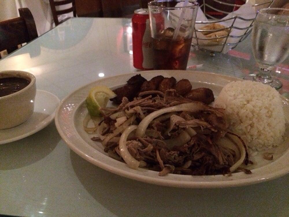 Lechon asado so yum yelp - Cuban cuisine in miami ...