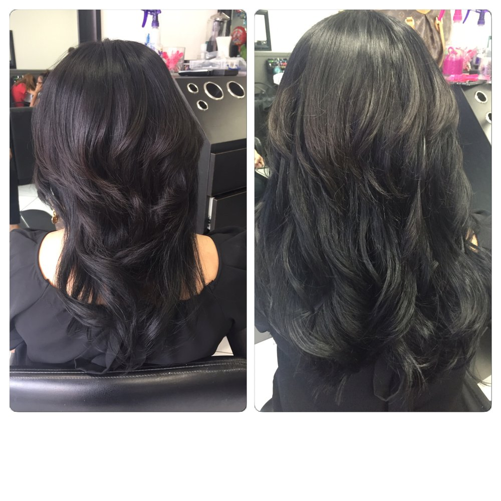 16 Inch Hair Extensions Yelp