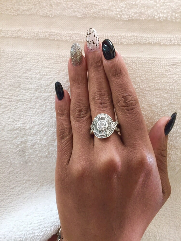 I enjoy doing your nails also i love her beautiful yelp for 3 13 salon marietta