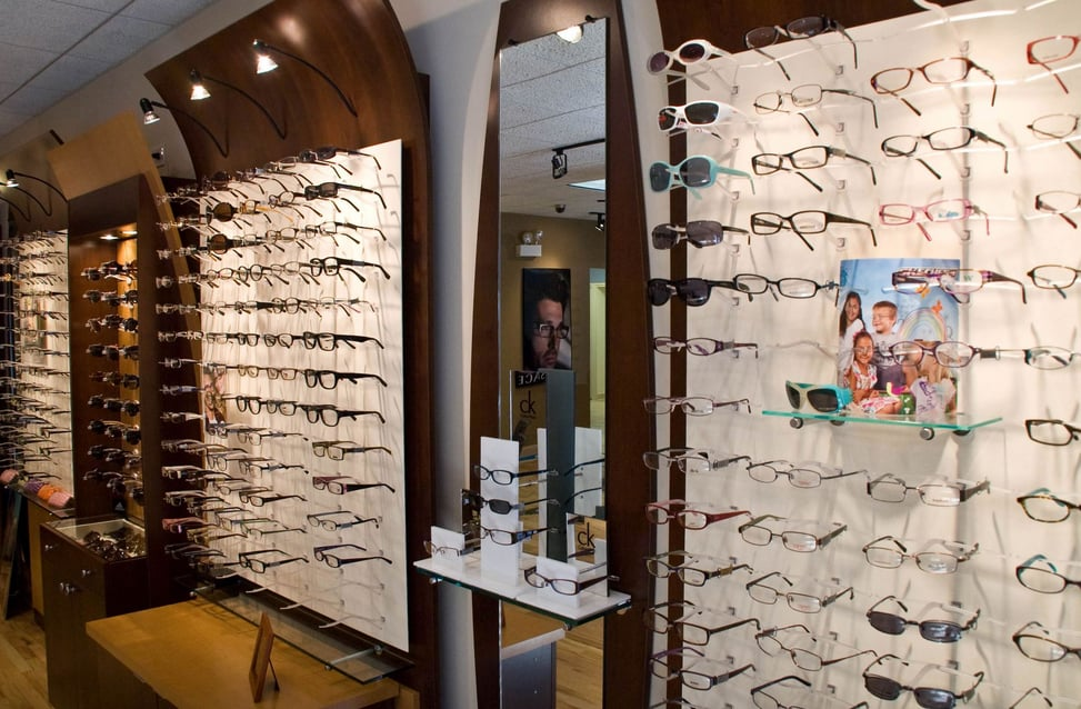 Northcenter Eye Care