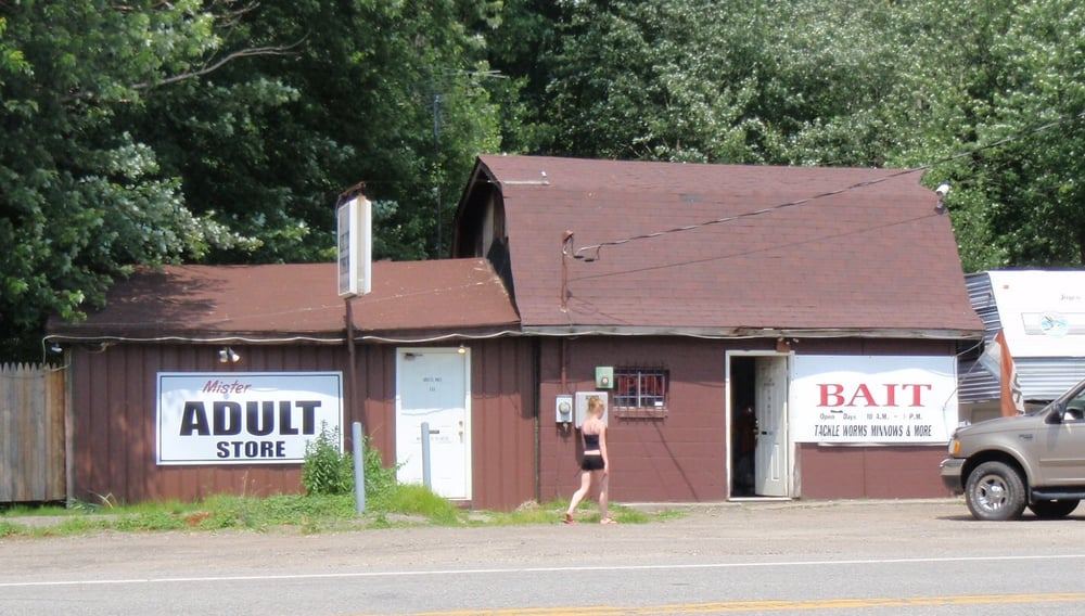Bait Barn & Tackle Shop: 168 Jones And Gifford Ave, Jamestown, NY