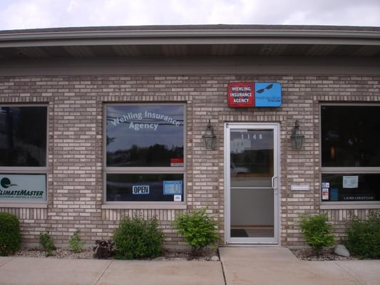 Wehling insurance agency assurance auto et maison 1140 for Assurance auto et maison