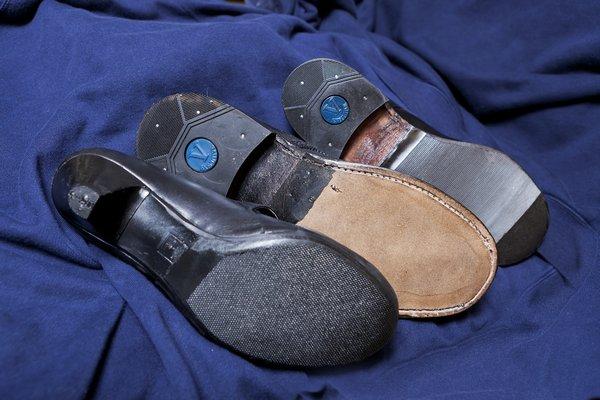 Shoe Repairs Aberdeenshire