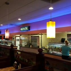 Photo Of Hibachi Grill Supreme Buffet Cincinnati Oh United States