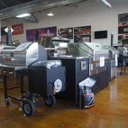 photo of texas star grill shop spring tx united states pitts and