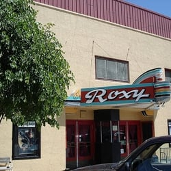 Flickriver: Most interesting photos from Choteau, Montana ... |Roxy Theatre Montana