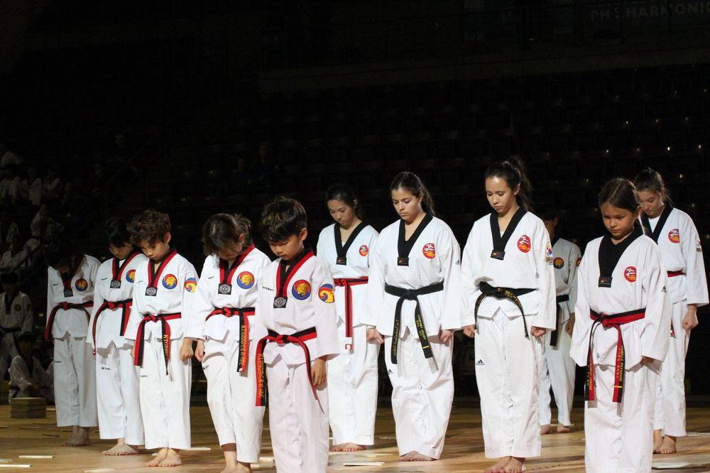 US Taekwondo Center