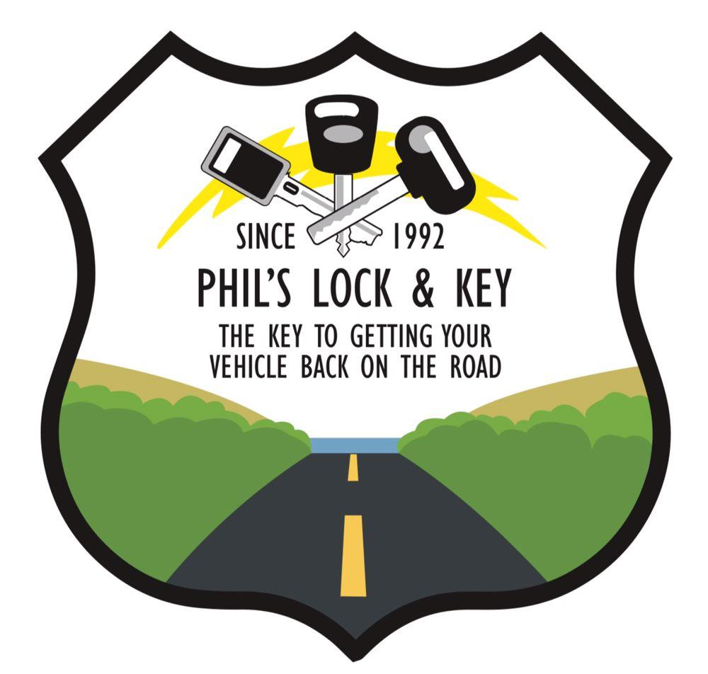 Phil's Lock & Key: Cadillac, MI