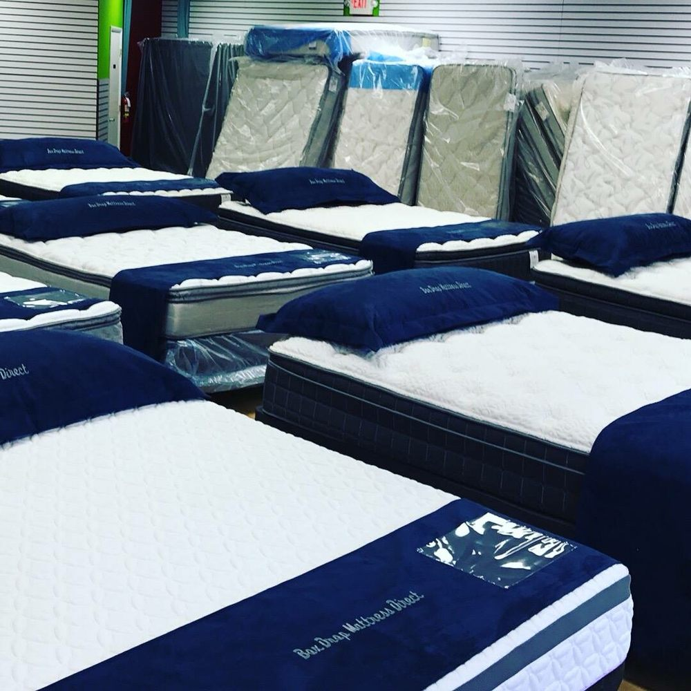 box drop mattress direct 12 reviews mattresses 379 e broadway
