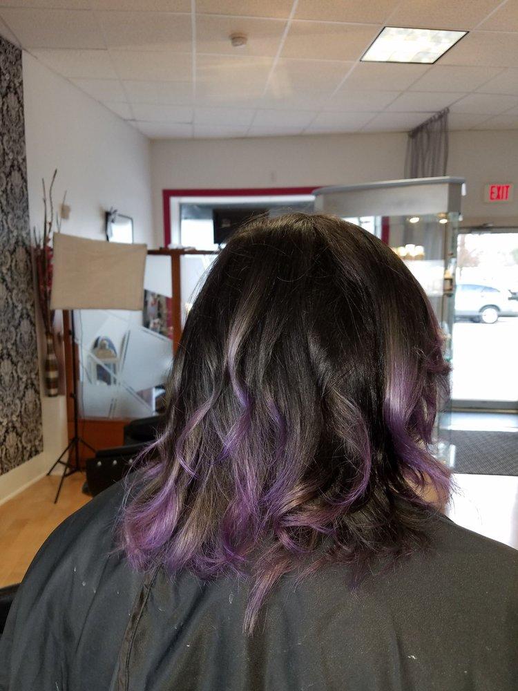 Numa Blu Salon & Day Spa: 215 North Ave, Abington, MA