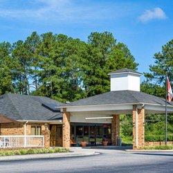 Photo Of Quality Inn Petersburg Va United States