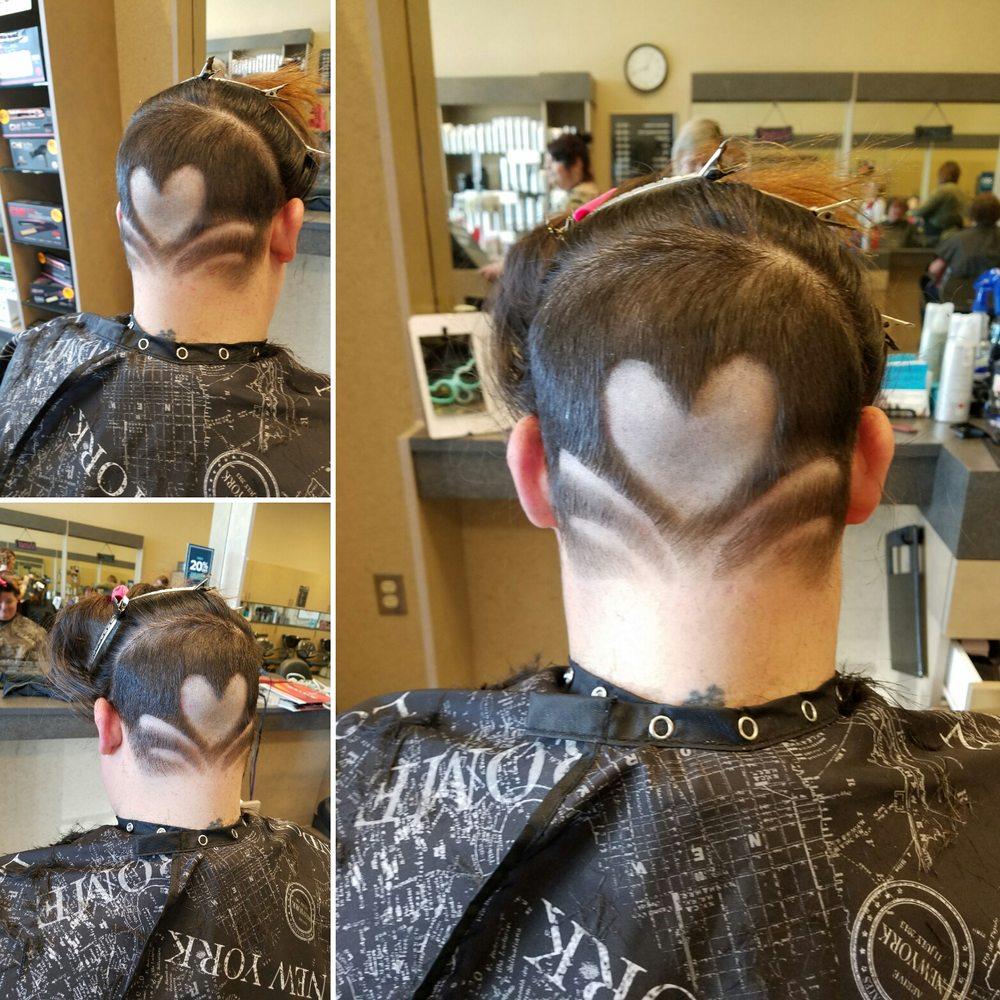 HairMasters: 3714 Cimarron Plz, Hastings, NE